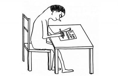 gezeichnetermann